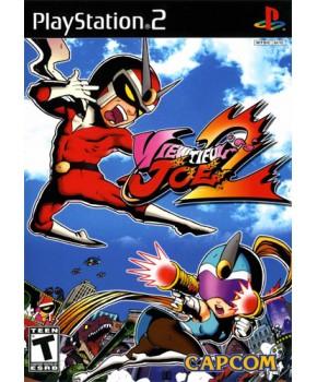 PS2 - Viewtiful Joe 2