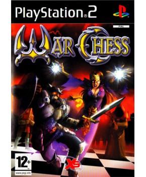 PS2 - War Chess